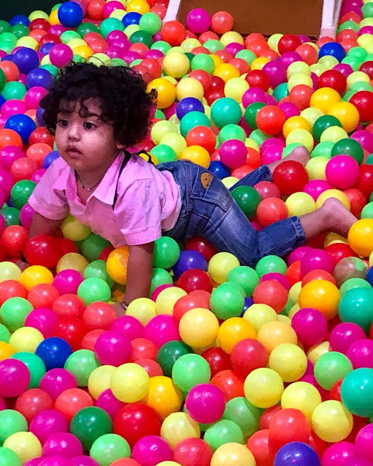 Children's Play, Creche, Entertainment & Party Centre for Sale in Gurgaon