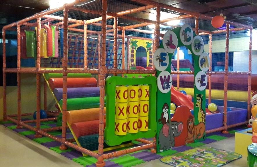 Gaming Zone for Sale in Pune
