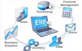 SAAS based ERP  software company for sale in Thiruvananthapuram, Kerala