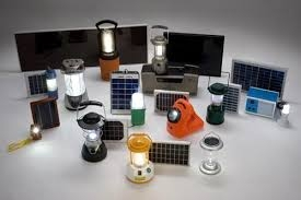 Solar Products Manufacturing Company looking for investment in Lucknow