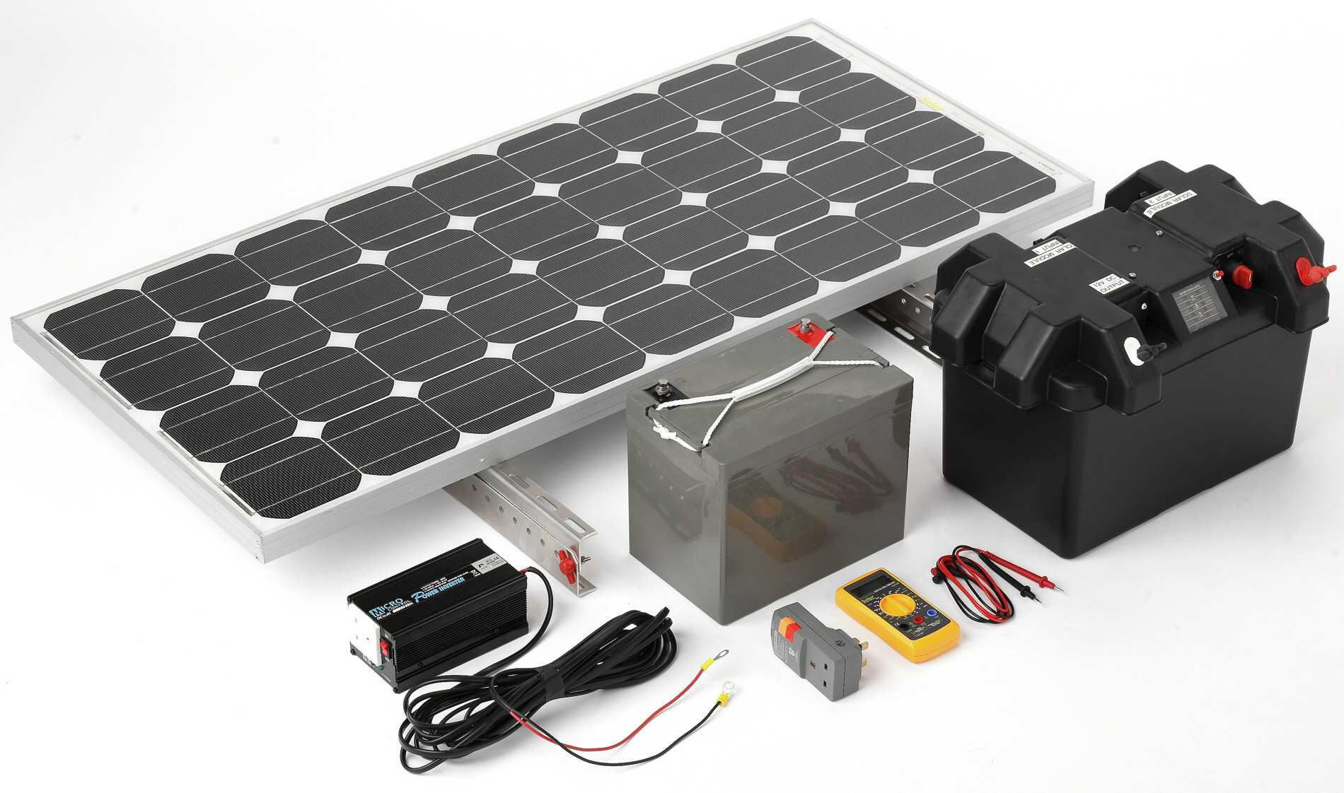 Solar Inverter Trading Business for Sale in Pune