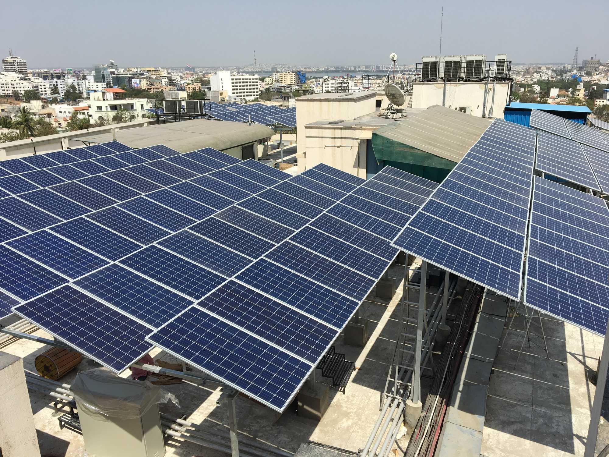 Reputed Solar Epc Company for Sale in Gandhinagar