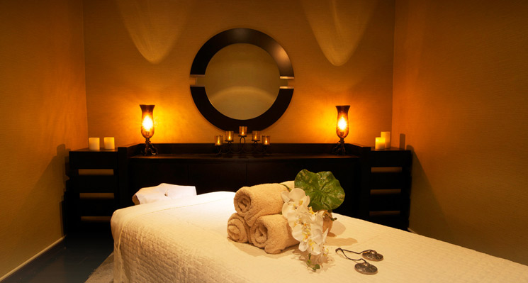 Spa Business for Sale in Kerala