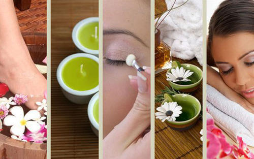 Unisex Salon and Spa for Sale in Chennai