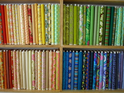 Well established Fabric Store for Sale in Bangalore