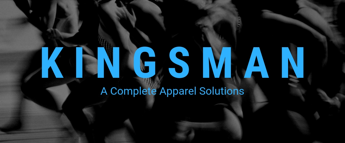 Kingsman Readymade Garment Distributionship Available for Sale in India