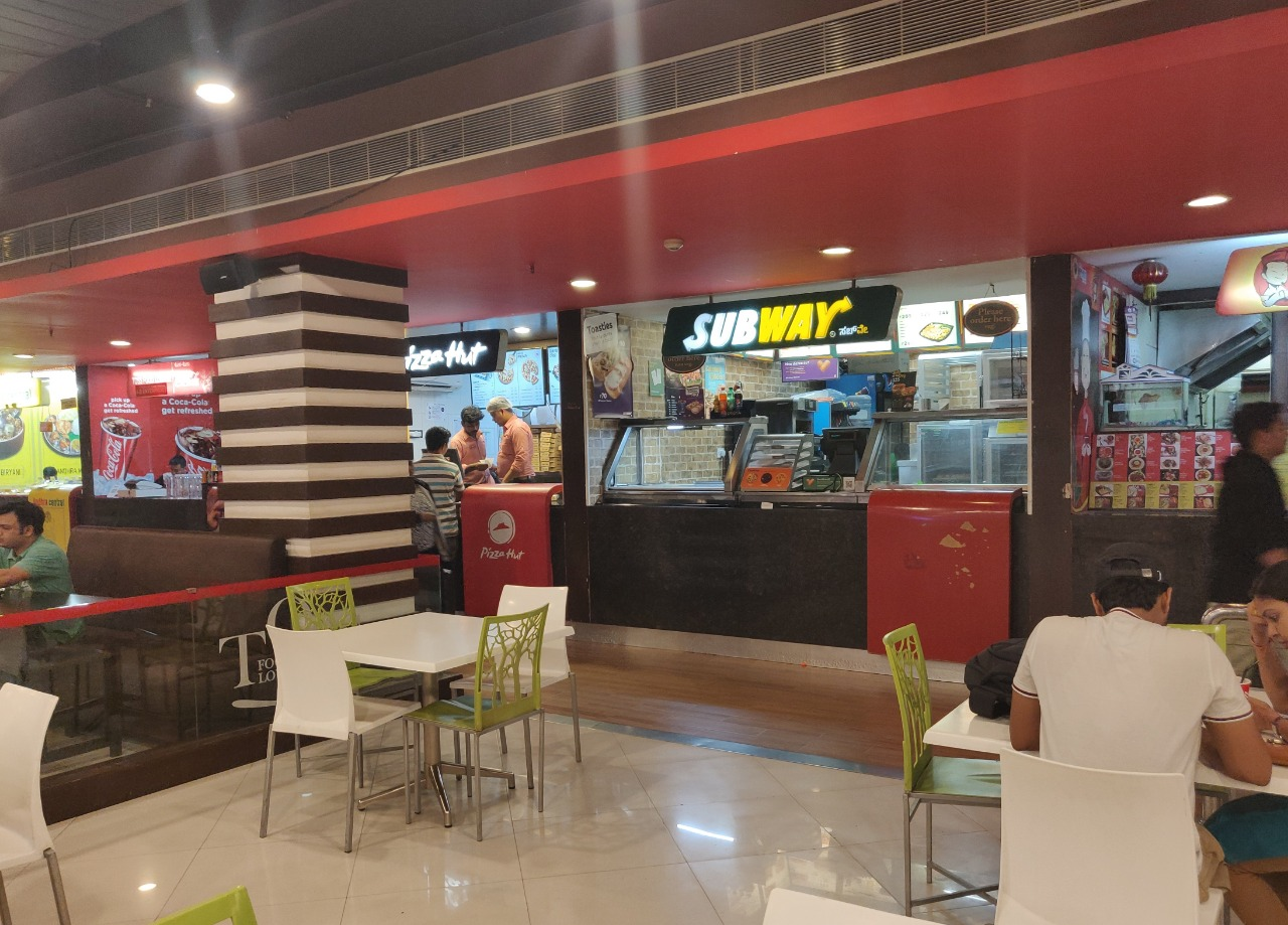 A Profitable Subway Franchise (5+ Years Old)  Is for Sale in Mahadevapura Bangalore