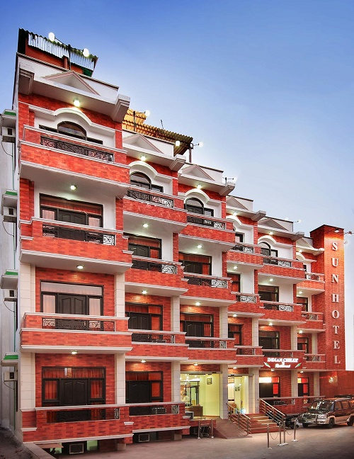 4 STAR Category Hotel for Sale in Haridwar