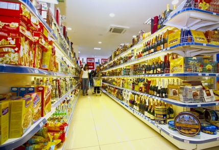 Supermarket for Sale in Chennai