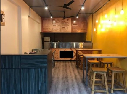 Fast Food Franchise for Sale in Surat