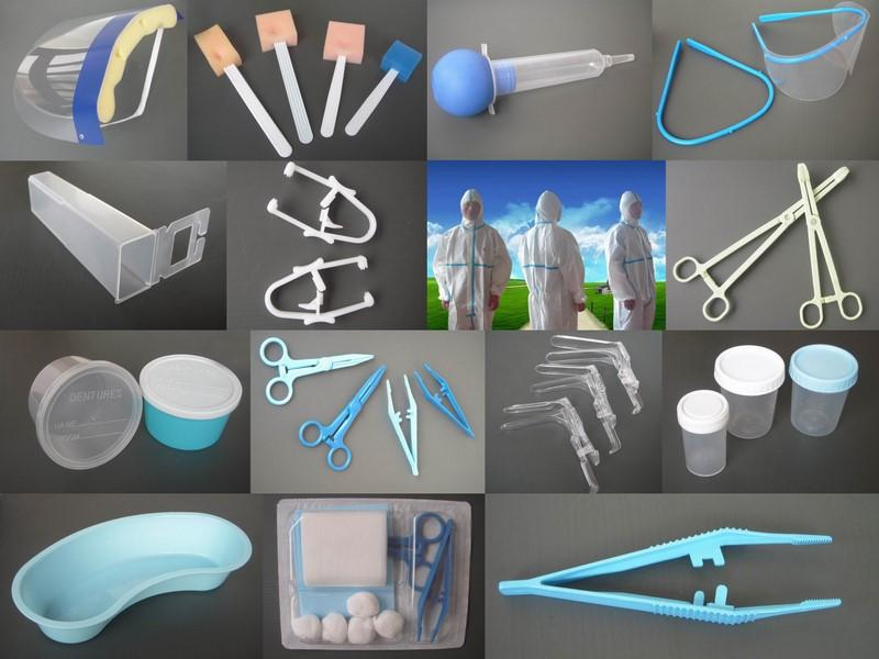 A Running Surgical Disposables Company Is Available for Sale in Ludhiana
