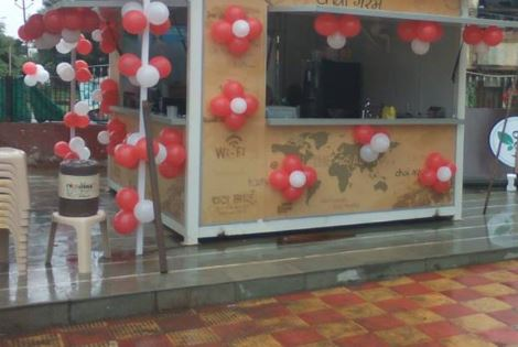 Profitable & Branded Tea & Food Cafe Franchise for Sale in Bharuch