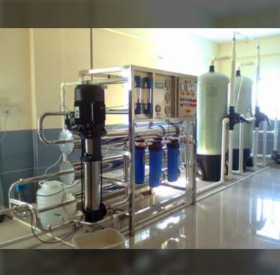 Water Supply and Treatment Engineering and Service Business for Sale in Chennai