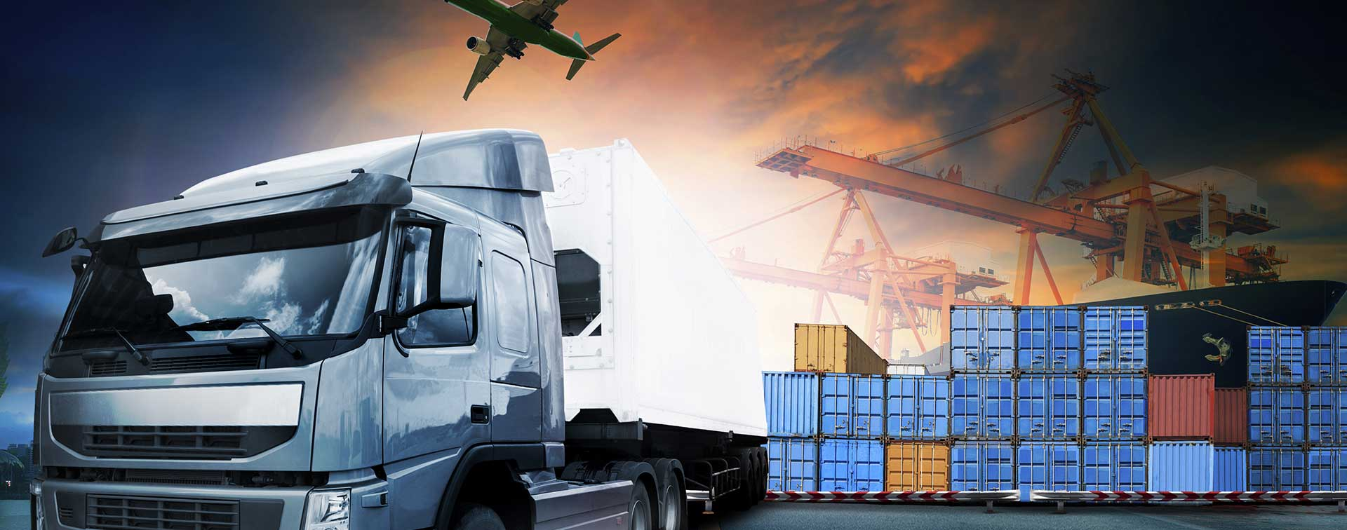 Logistic Business in Mumbai Looking for Investment