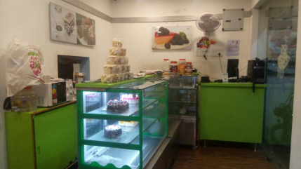 Profitable Cake Shop for Sale in Chennai