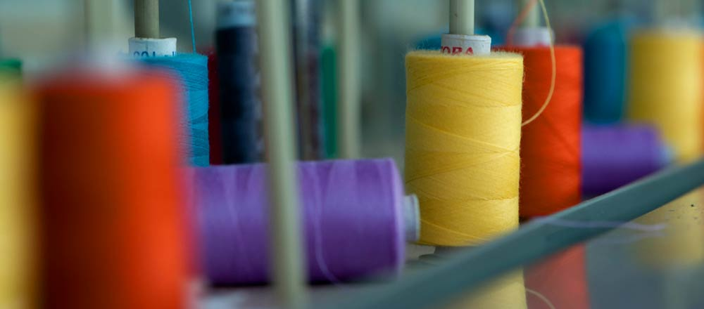 Investment Partner for Textile Supply Chain Business in Mumbai