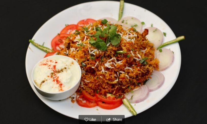 Sale of a Running Night Kitchen in Delhi