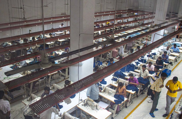 Profitable Garment Manufacturing Business for Sale in Delhi NCR