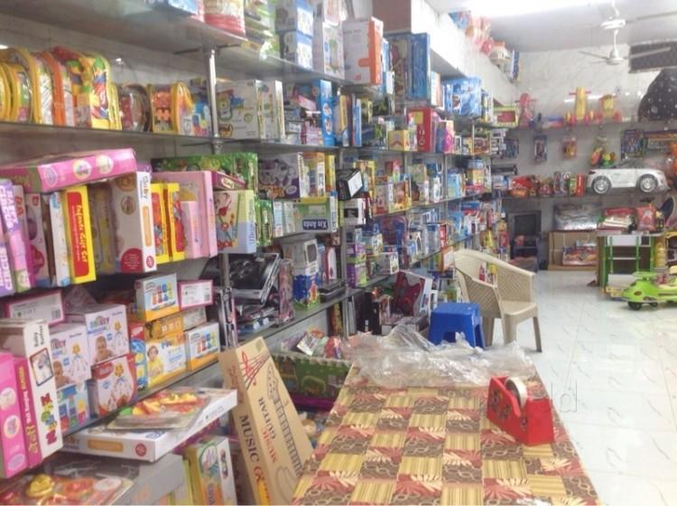 Retail Outlet for Sale in Shimla