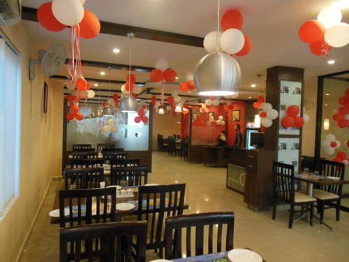 Profitable multi-cuisine restaurant available for Outright Sale or Lease in Hyderabad