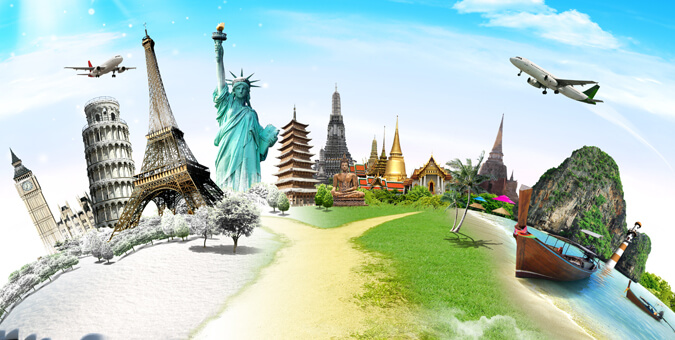 Iata Approved Travel Company for Sale in Delhi