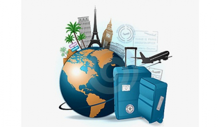 Profitable Travel and Visa Company for Sale in Delhi