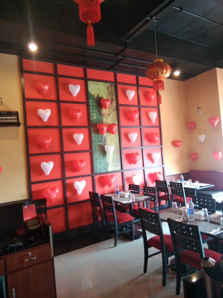 Famous Chinese Franchise Restaurant for Sale at Trichy