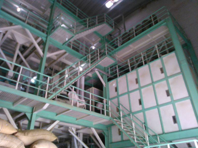 Profitable Food Grain Processing Business for Sale in Gujarat