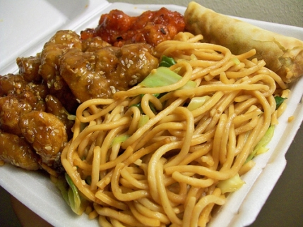 Well running Indian, Chinese food outlet for sale in Mohali