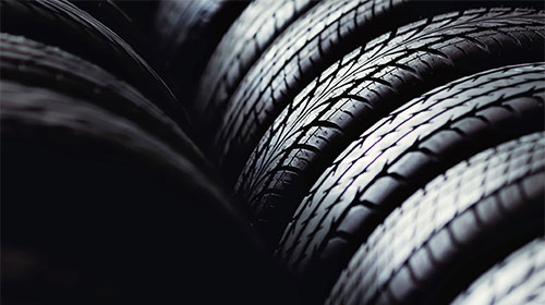 Next Generation Tyre Technology by Tyre Manufacturing Company Is  Looking for Investment for Scale Up