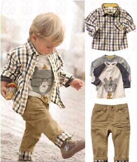 Well-established and Successful Children's Clothes and Accessories Store in Lucknow