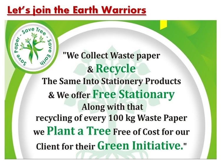 A Profitable Environmental Company Seeking Equity Partner in Delhi