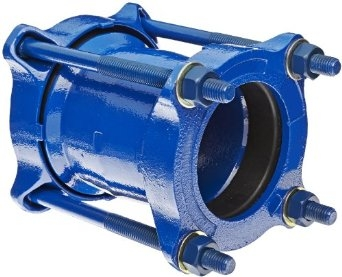 Pipe Fitting (Rubber Gasket Joint) Manufacturing Business for Sale in Kolkata