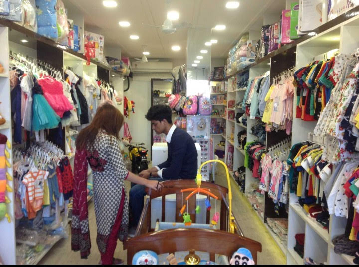 Kids Store Looking for Expansion Capital in Mumbai