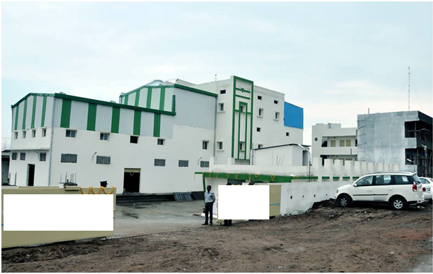 Flour Mill for Sale in Indore