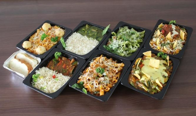 Ahmedabad Based Cloud Kitchen Looking to Raise Funds