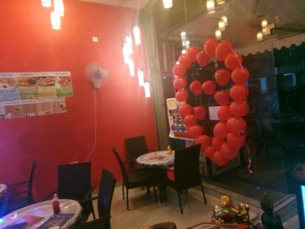 Profitable Cafe Business for Sale in Marathahalli, Bangalore