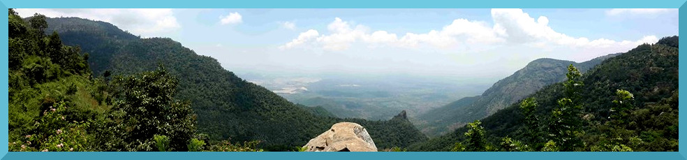 Proposed & Under Construction High-End Hill Resort with Adventure Gaming at Yercaud, Salem Is Looking for Investment