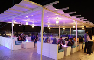 Elite Rooftop Restrobar in Hyderabad Looking for Investment