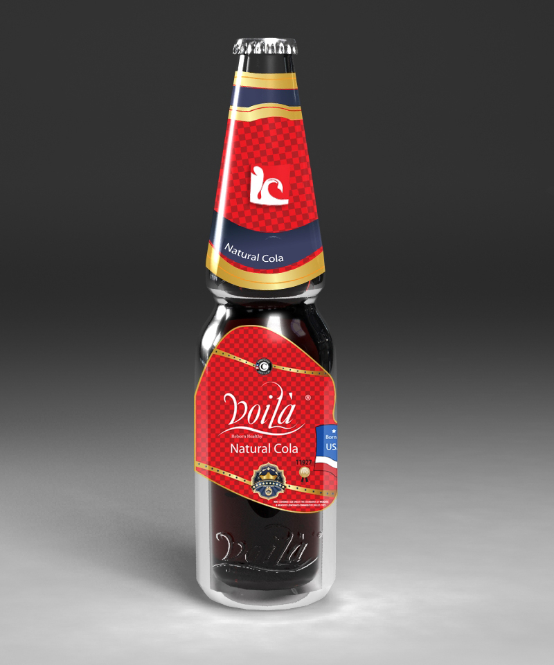 Invest in World's First & Only  Safest and Healthiest  COLA - An Alternate to Coke & Pepsi Colas