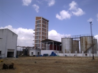 Industrial Chemical Plant for Sale in Maharashtra