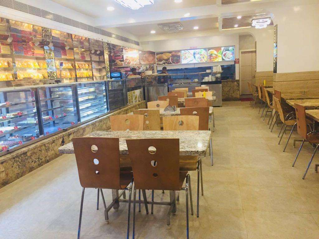 Restaurant, Cafe & Sweet Business for Sale in Bellandur, Bangalore