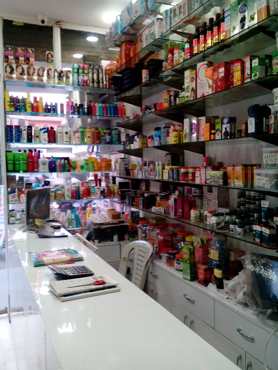 Medical Store for Sale in New Delhi