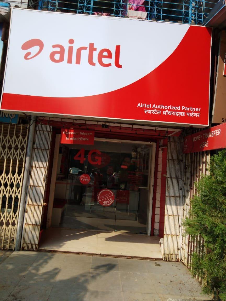 Profitable Airtel Franchise Stores for Sale in Mumbai