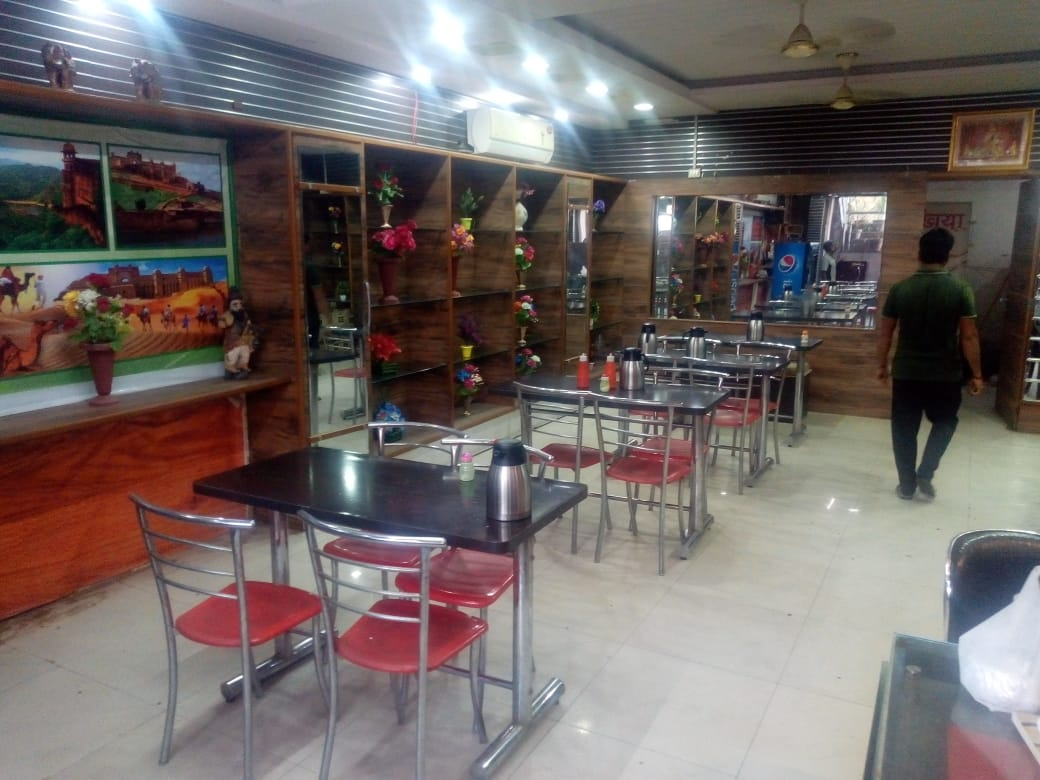 Profitable Multi-Cuisine Restaurant for Sale in Jaipur