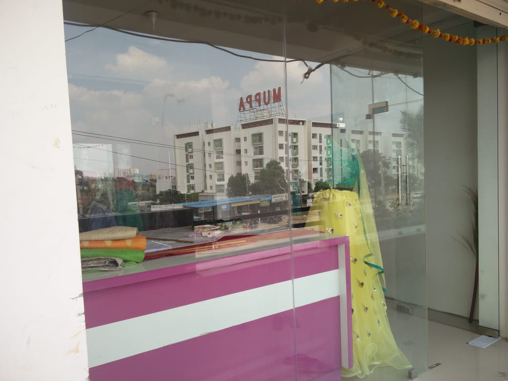 Women's Boutique Store Available for Sale in Hyderabad