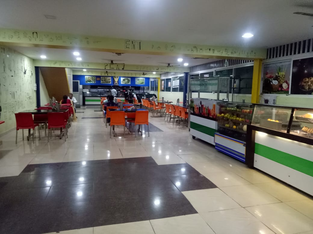 Well Established & Profitable Multi-Cuisine Restaurant for Sale in Bangalore