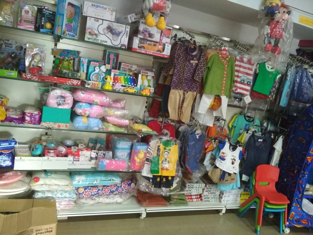 Profitable Baby Shop for Sale in Bangalore