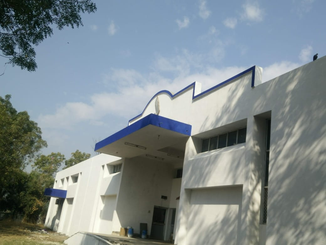 Well Constructed Pharmaceutical Asset for Lease or Sale in Ahmedabad