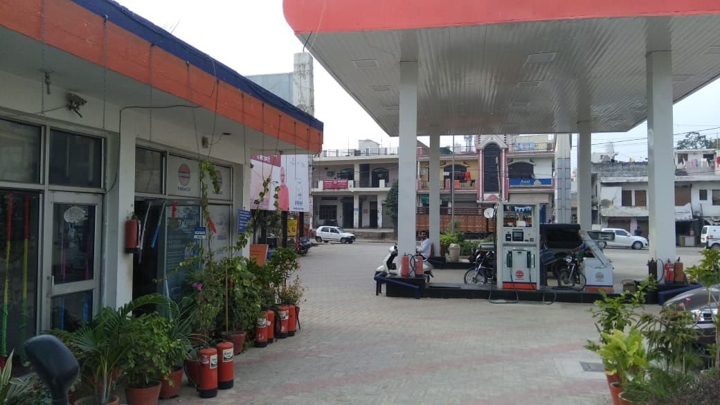 A Profitable Indian Oil Petrol Pump for Sale in Gurgaon, Haryana